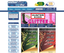 Mastershoe Myshu Discount Codes