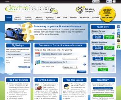 Direct Car Excess Insurance Discount Codes