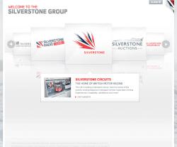 Silverstone Discount Codes