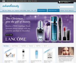 Adore Beauty Coupon