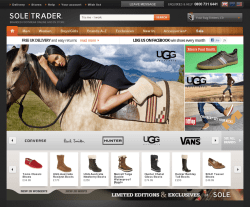Sole Trader Discount Codes