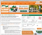 Apollo Camper Coupon Codes promo code