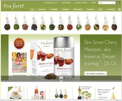 Tea Forte Promo Codes