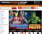 Wholesale Halloween Costumes Promo Codes