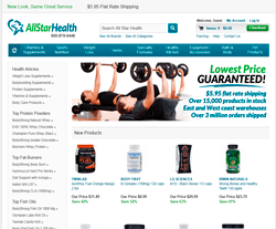 Allstarhealth coupon code