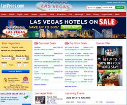 Las Vegas Coupon