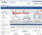 World Jewels Coupons