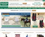 Dover Saddlery Promo Codes