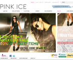 Pink Ice Promo Code