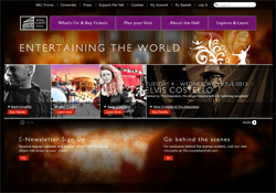 Royal Albert Hall Promo Codes