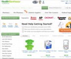 Health Warehouse Promo Code promo code