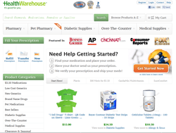 Health Warehouse Promo Code