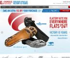 Famous Footwear promo code