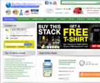 Best Price Nutrition Coupon Codes