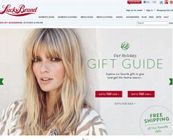 Lucky Brand Promo Code