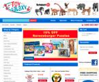 Toy Galaxy Promo Codes promo code