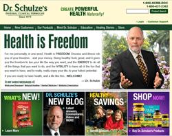 Dr. Schulze's Promo Codes