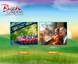 Latest Busch Gardens Promo Codes Coupons April 2017