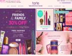 Tarte Cosmetics promo code