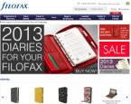 Filofax US Promo Codes promo code