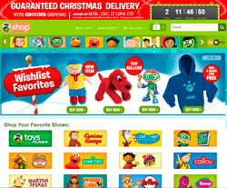 PBS KIDS Shop Coupon
