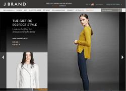 J Brand Promo Code