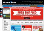 Finish Line promo code