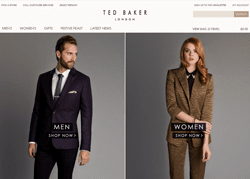 Ted Baker US Promo Codes