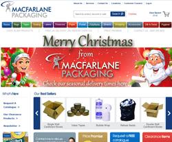 Macfarlane Packaging Discount Codes