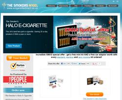 E Cigarettedirect Discount Codes