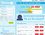 Holiday Transfers Discount Codes promo code