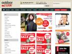 Outdoor Look Discount Code promo code