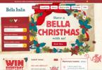 Bella Italia Voucher Codes promo code
