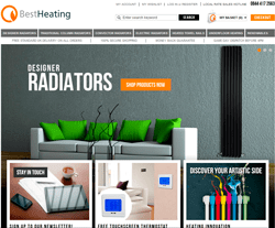 Best Heating Discount Code