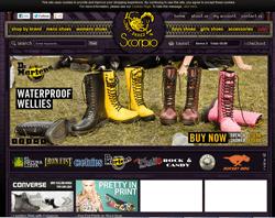 Scorpio Shoes Promo Code