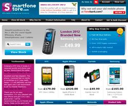 SmartFone Store Discount Codes