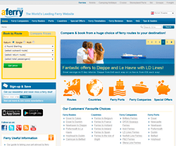 A Ferry Discount Codes