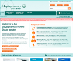 Lloydspharmacy Online Doctor promo code
