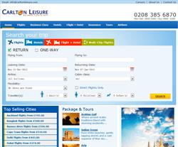 Carlton Leisure Discount Codes
