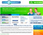 Click4Warranty Discount Codes