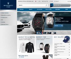 Maserati Store Discount Codes