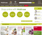 Waitrose Entertaining coupon codes