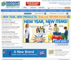 Discount School Supply Coupon promo code