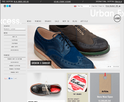 Urban Excess Discount Codes