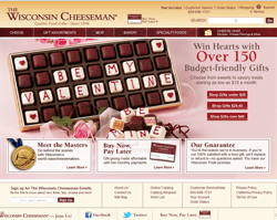 The Wisconsin Cheeseman Coupons