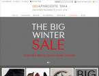 Aphrodite Discount Code