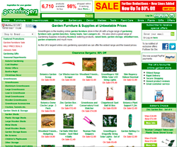 Greenfingers Discount Codes