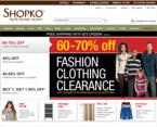Shopko promo code