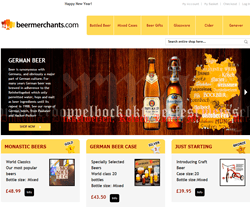 Beermerchants Discount Codes