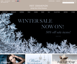 Hot Diamonds Discount Code
